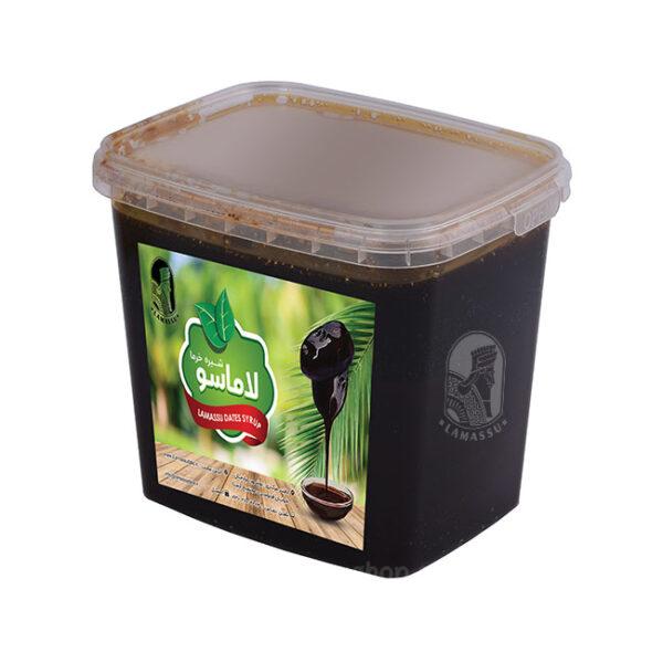 Lamassu Date Syrup 700 gr